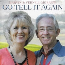 Go Tell It Again CD
