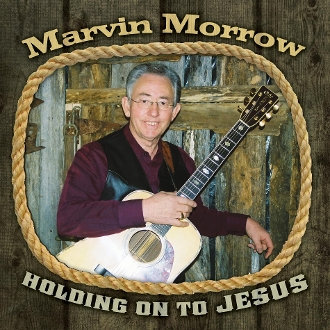 Holding On To Jesus CD