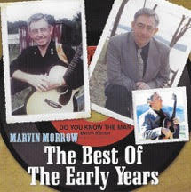 The Best of The Early Years CD