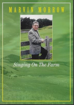 Singing On The Farm DVD