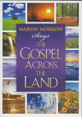 Gospel Across The Land DVD