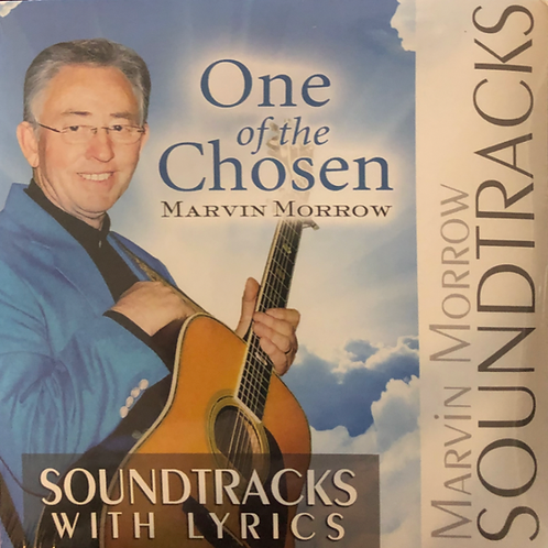 One of The Chosen SOUNDTRACK