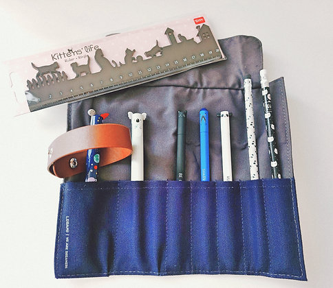 Trousse roll-up