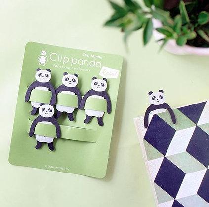 Clips Panda