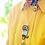 Thumbnail: Porte écouteurs Chat