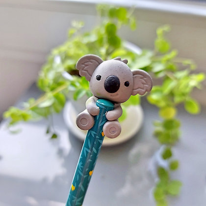 Crayon Gomme Koala
