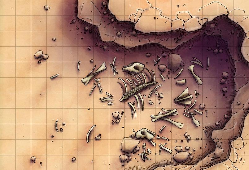 Desert Boneyard