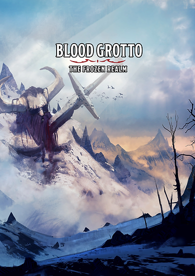 Blood Grotto