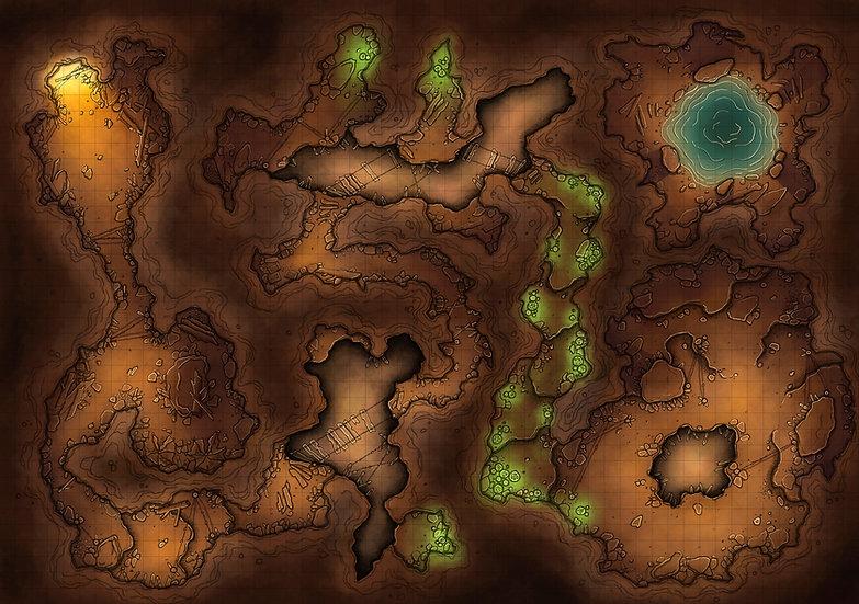 Beast Cave