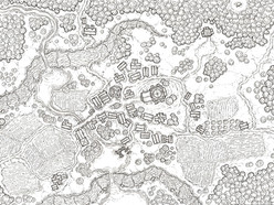 Mapmaking Tools: Pens & Paper