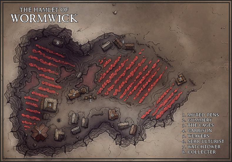 Wormwick