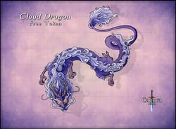 Cloud Dragon Display