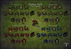 Goblins Display