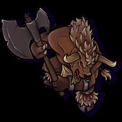 Minotaur S