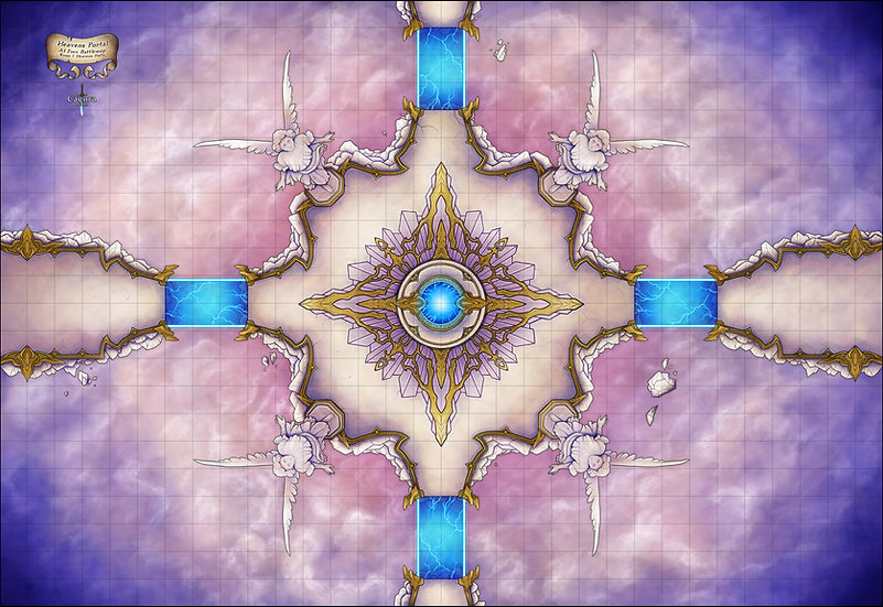 Heavens Portal