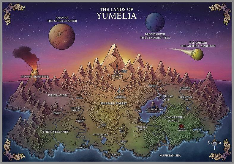 Yumelia