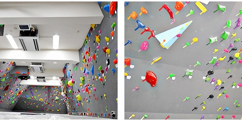 [Free]Bouldering Training, Wednesday Evening@Gravity Research Ginza