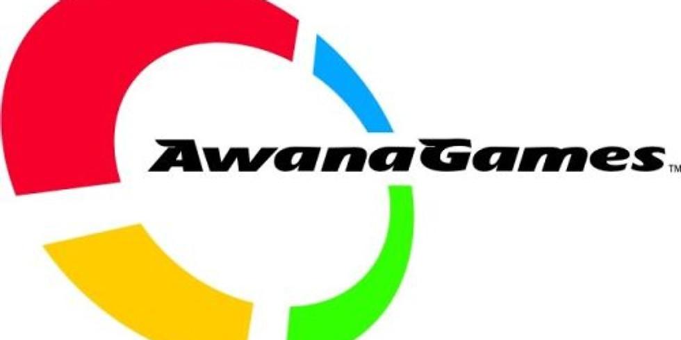 AWANA Games