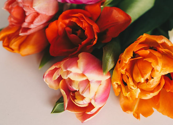 Mother's Day Subscription (3 bouquets)