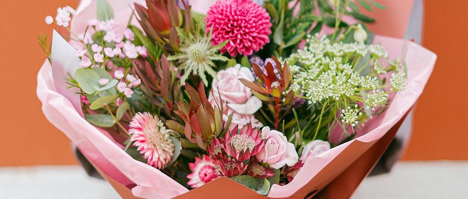Single Bouquet