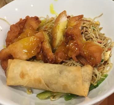 Geelong's Best Take Away Chinese Food