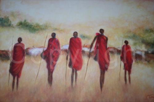 Maasai II