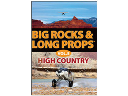 Big Rocks & Long Props Vol 5: High Country
