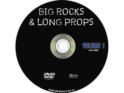 Big Rocks & Long Props - Vol 1