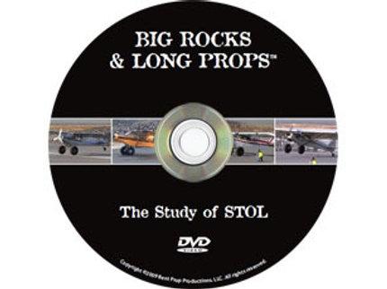Big Rocks & Long Props: Study of STOL