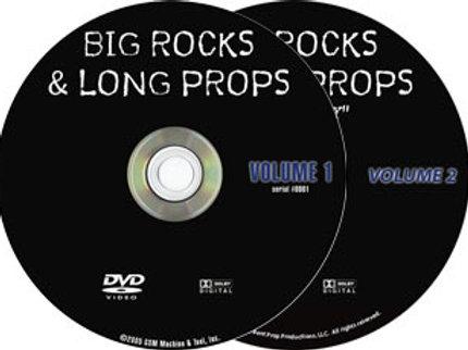 Big Rocks Combo - Volumes 1 & 2