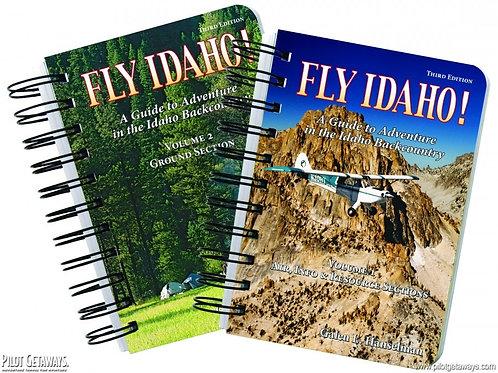 Fly Idaho