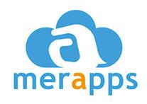 MeraApps Logo