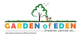 Garden of Eden Logo