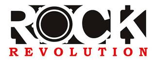 Rock Revolution Logo