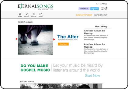 Music Subscription