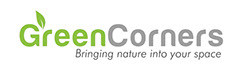 Green Corners Logo