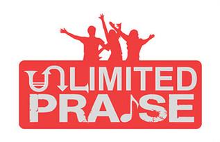 Unlimited Praise Logo