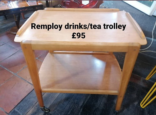 Remploy tea trolley - NEW SALE PRICE