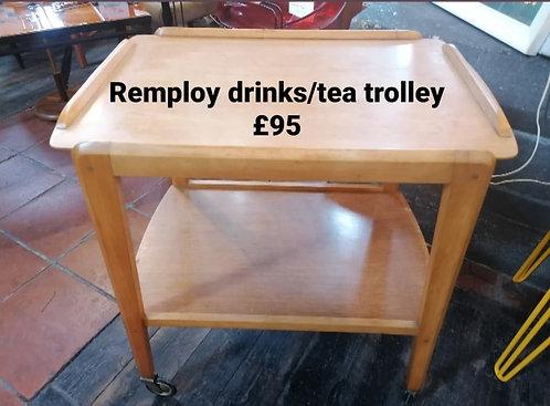 Remploy tea trolley