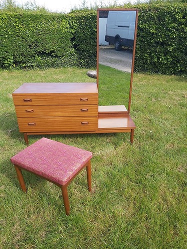 Wrighton dressing table/chest - NEW SALE PRICE