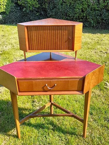 Wrighton corner desk
