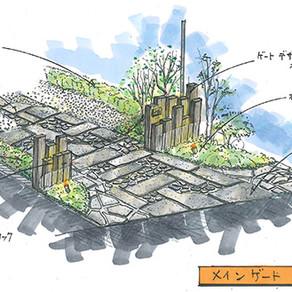 K邸新築計画 ~古材を生かした和風モダン住宅~