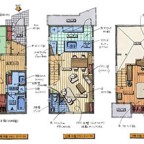 N邸新築計画