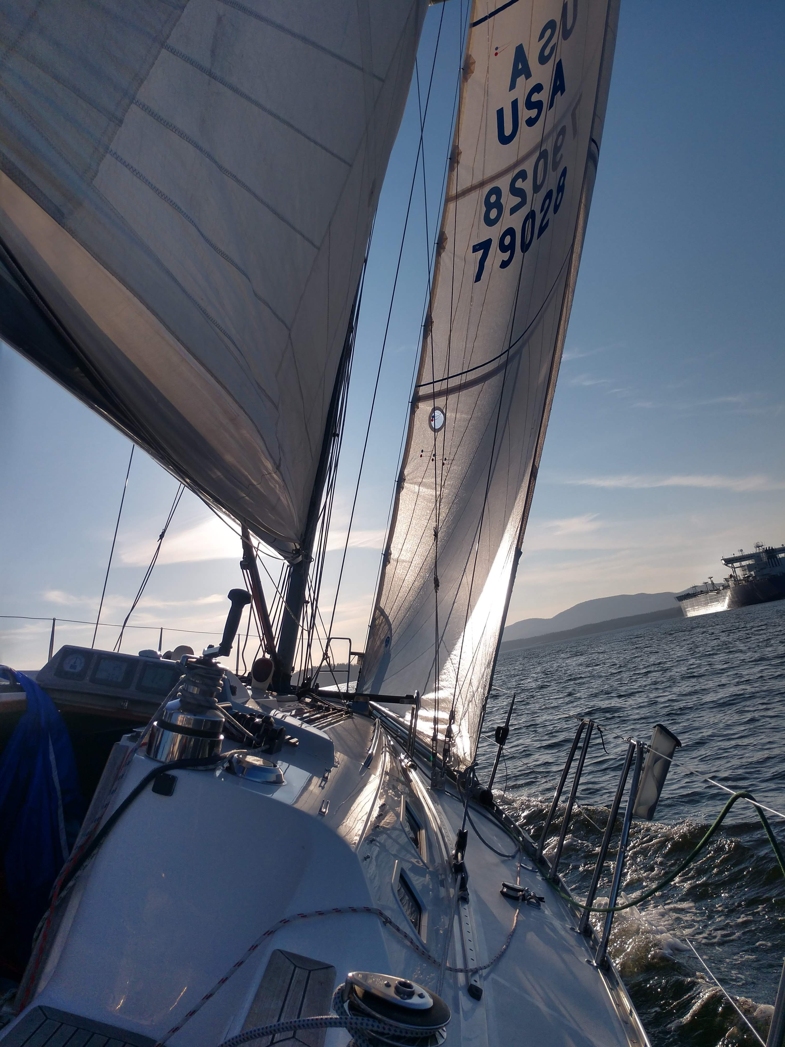 Full Day Sail