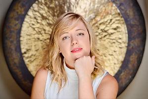 Zdjęcie profilowe gong