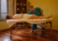 Lomi Lomi Massage Studio in Cong Co. Mayo