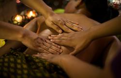 Four Hands Lomi Lomi Massage