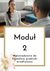 Program kursu mindfulness online