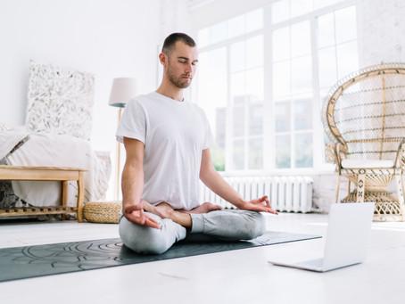 Medytacja online. Czy to możliwe?