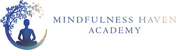 Mindfulness Haven Academy Logo